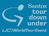 Logo Tour Down Under 2012