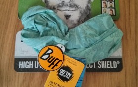 Buff anti insectes UV odeurs