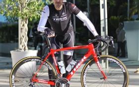 Trek Domane 2015 Fabian Cancellara