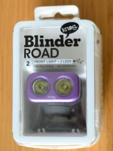 Knog Blinder Road 2