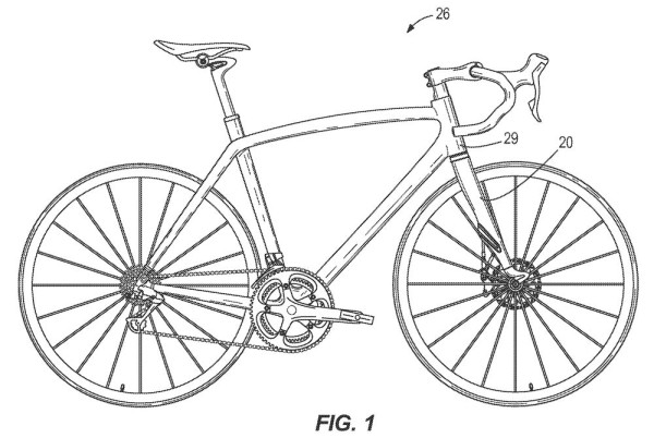 Specialized-suspension-cyclocross-fork-patent-drawing-bikerumor3-600x402