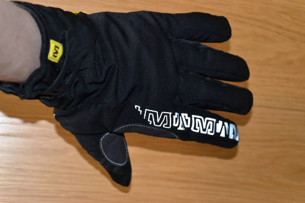 Gants Mavic Thermo Inferno