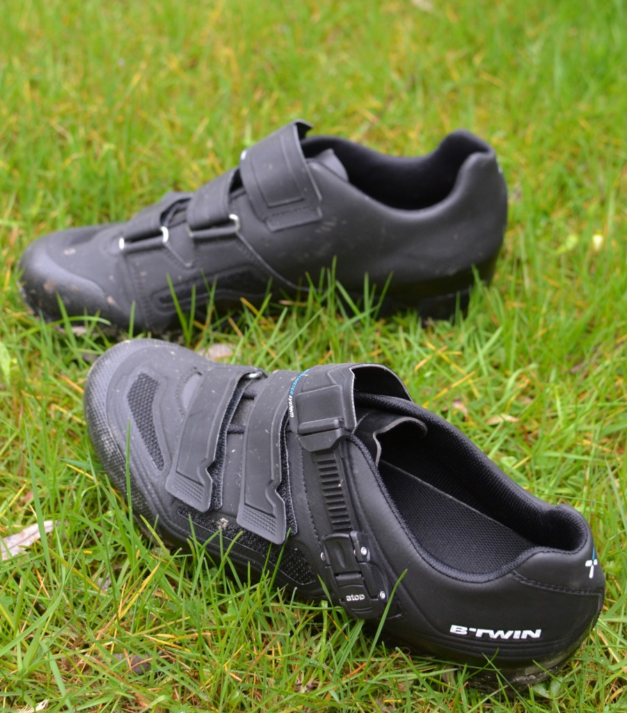 Chaussures MTB 520 B'Twin