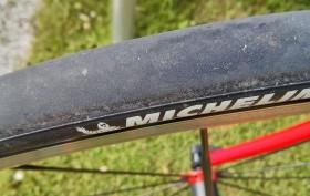 Michelin Pro 4 Endurance 2015 monté