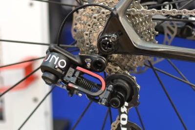Rotor Uno dérailleur arrière