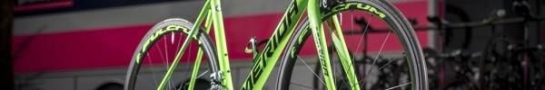 Merida Scultura Green Team Editions